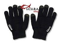 Универсальные перчатки для сенсорных экранов iGlove, фото 1