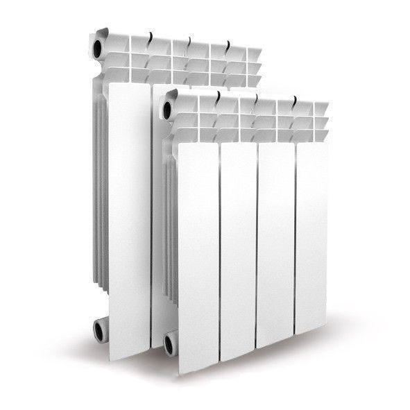 Алюминиевые радиаторы Okean 500*70*80