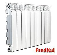 Алюминиевый радиатор Fondital EXCLUSIVO B3 500*97 (Италия)