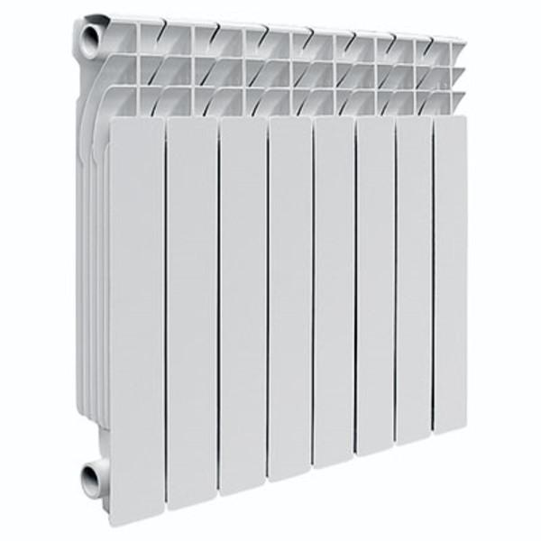 Алюминиевый радиаторTermica Lux 500*80