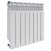 Алюминиевый радиаторLEGION 500*80*76 (Китай)