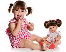 Ляльки та аксесуари для ляльок