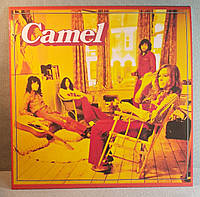 CD диск Camel