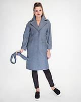 Демисезонные пальто оверсайз в категории пальто женские в Украине ... 70785fe3af536