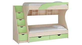 Детский мебельный набор Кадет Пехотин