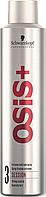 Лак для волос экстрасильной фиксации Schwarzkopf Osis+ Session Extreme Hold Hairspray300 мл