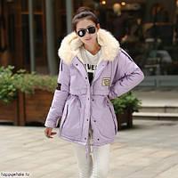 Куртки, пальто женские весна-осень