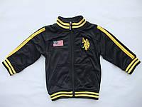 Спортивный костюм для мальчика U.S. POLO ASSN, США (3Т, 4Т):