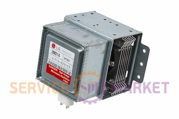 Магнетрон для микроволновой печи LG 2M214-01TAG (Оригинал), фото 2