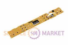 Плата управления для встраиваемой СВЧ-печи Bosch 671301