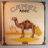 CD диск Camel - Mirage