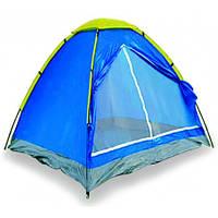 Намет Rest, 2-місний (180х115х100 см) Sunday 73-020 | палатку