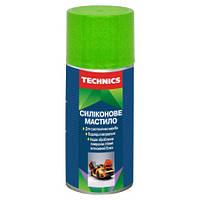 Силіконове мастило, 150 мл Technics 96-041 | силиконовое смазка