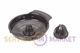 Фильтр - решетка цитрус-пресса для кухонного комбайна Philips 420303582510