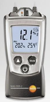 Термогигрометр testo 606 - 1, 2