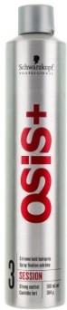 Акция !!! Лак для волос экстрасильной фиксации Schwarzkopf Osis+ Session Extreme Hold Hairspray500 мл