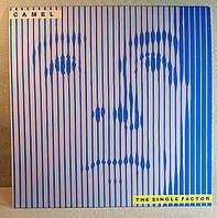 CD диск Camel - The Single Factor, фото 1