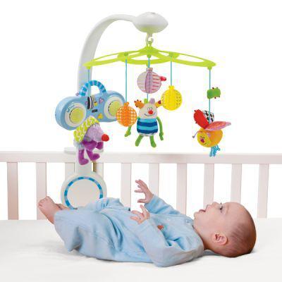 Подвески и дуги на детские коляски, кроватки