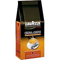 Lavazza Crema E Gusto - Кофе в зёрнах, 1 кг