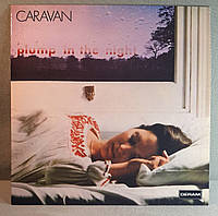 CD диск Caravan - For Girls Who Grow Plump In The Night, фото 1
