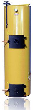 Котлы на твердом топливе длительного горения Stropuva S 30 U (Стропува)