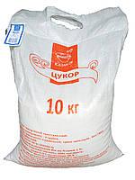 """Сахар-песок """"КАЗАН ОК"""" мешок 10 кг"""