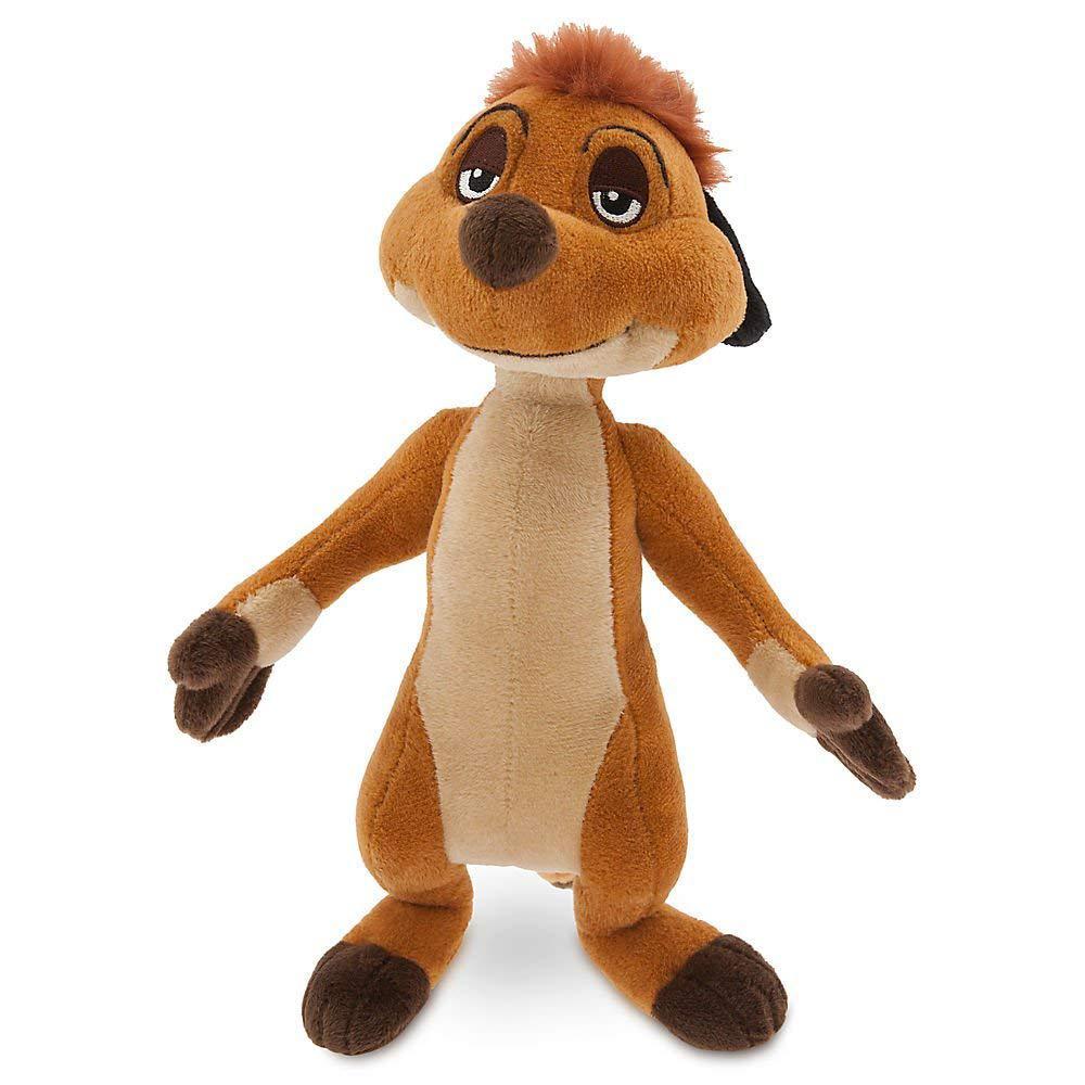 Disney Мягкая игрушка Тимон 25см - Король Лев