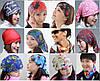 Летний бафф, buff, бесшовный шарф, повязка (#150), фото 2