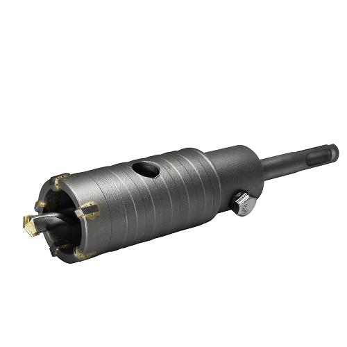 Коронка по бетону для перфоратора SDS-plus 35 х 70 мм S&R Meister