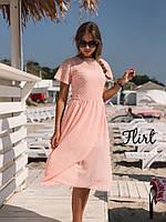4cc9fd120d85 Платье из шифона в горошек в Украине. Сравнить цены, купить ...