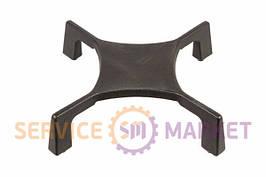 Чугунная решетка (большая) для газовой плиты Indesit C00095136