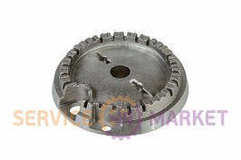 Горелка - рассекатель (средняя) для варочной панели Whirlpool 481236078136