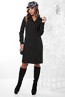 Длинный пиджак женский Марсель, фото 1
