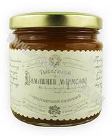 """Мармелад тыквенный с пророщенной пшеницей """"Заповедное имение """"Заросье"""" 240 грамм"""