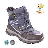 89684e803 Зимние ботинки дутики водонепроницаемые на мальчика подросток размеры 31-38