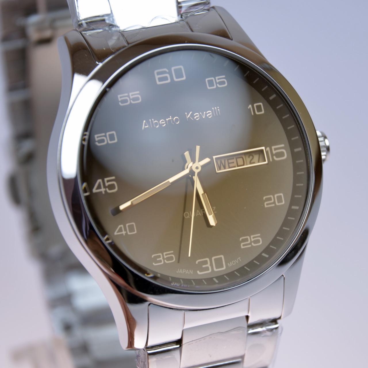 Мужские наручные часы Alberto Kavalli Оriginal S00543-03
