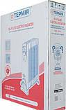 Масляный радиатор Термия Н0815 (8 секций), фото 4