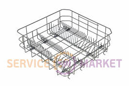 Корзина нижняя для посудомоечной машины Indesit C00275698