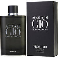 Acqua di Gio Profumo Giorgio Armani - мужская туалетная вода