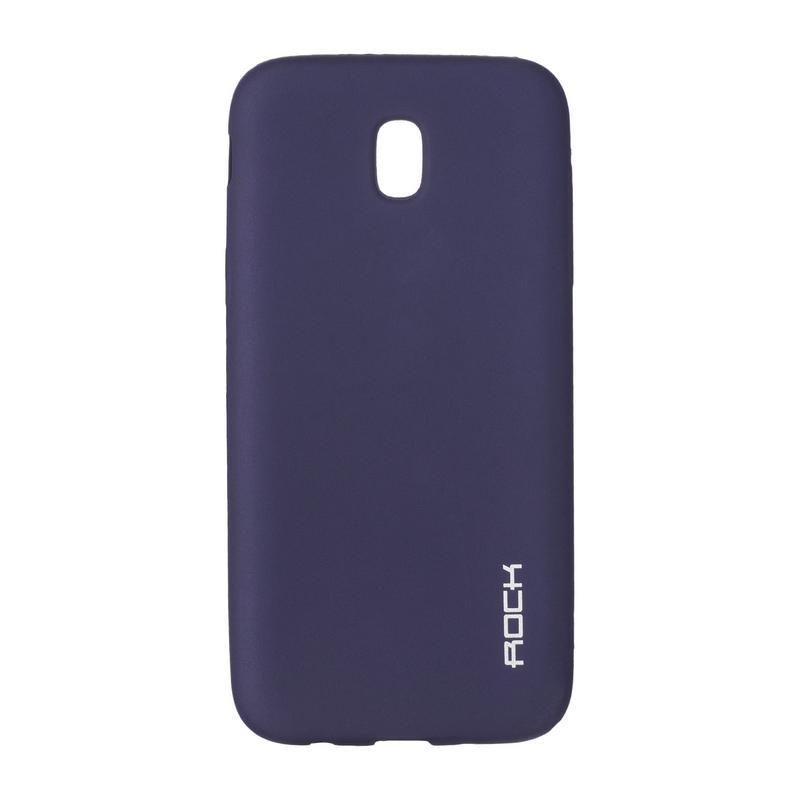 Rock Matte Series for Samsung A320 A3-2017 Blue