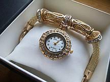 Наручные часы Pandora gold реплика