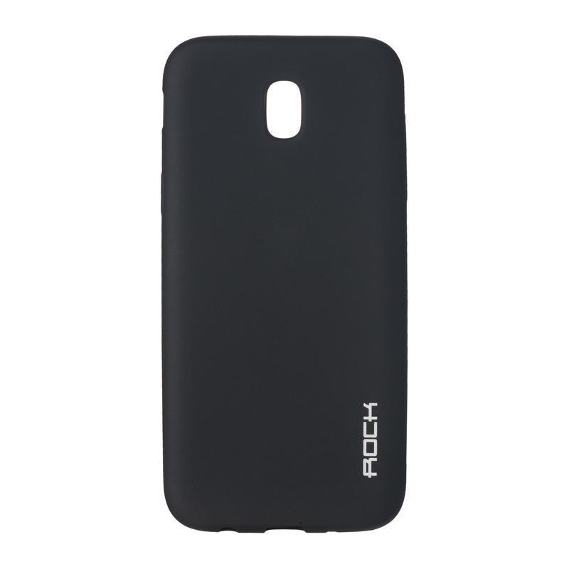 Rock Matte Series for Samsung A520 (A5-2017) Black