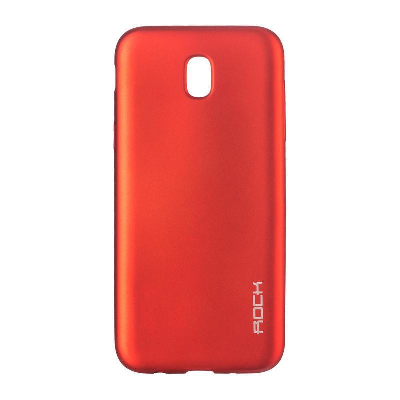 Rock Matte Series for Samsung J120 J1-2016 Red
