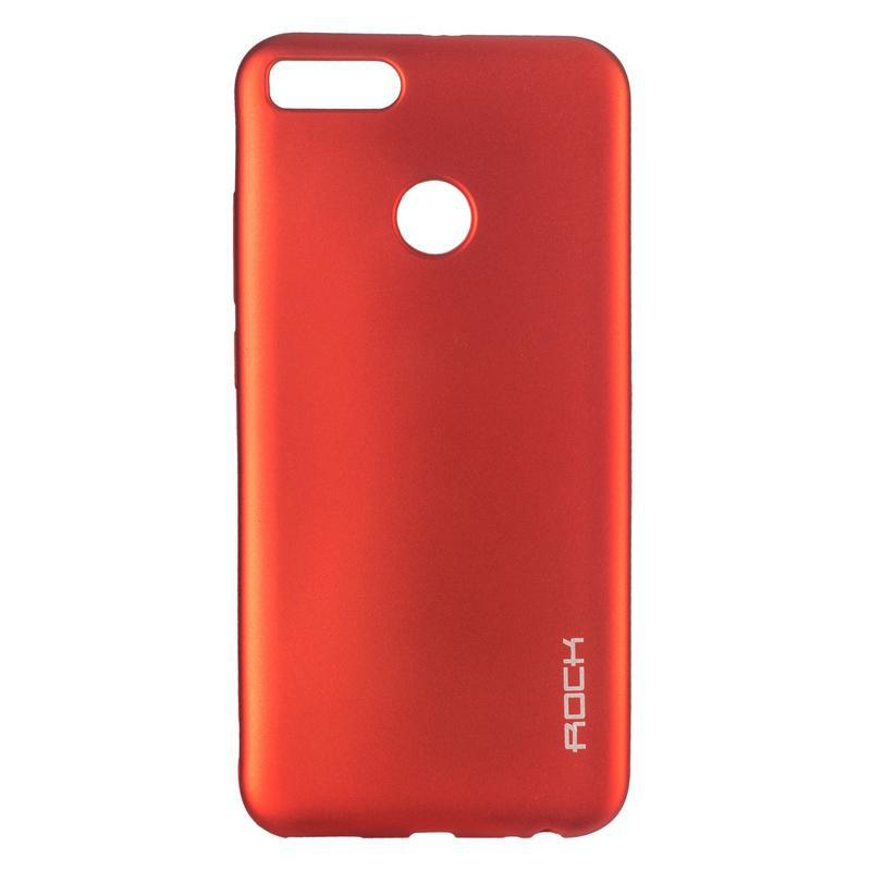 Rock Matte Series for Xiaomi Redmi 4 Prime Red