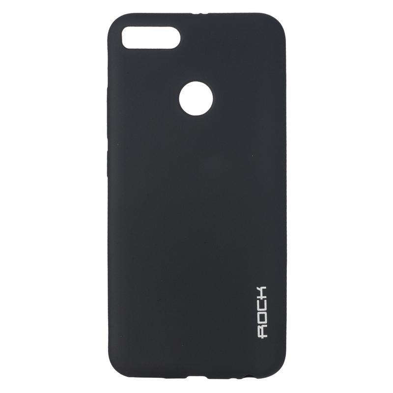 Rock Matte Series for Xiaomi Redmi 4a Black