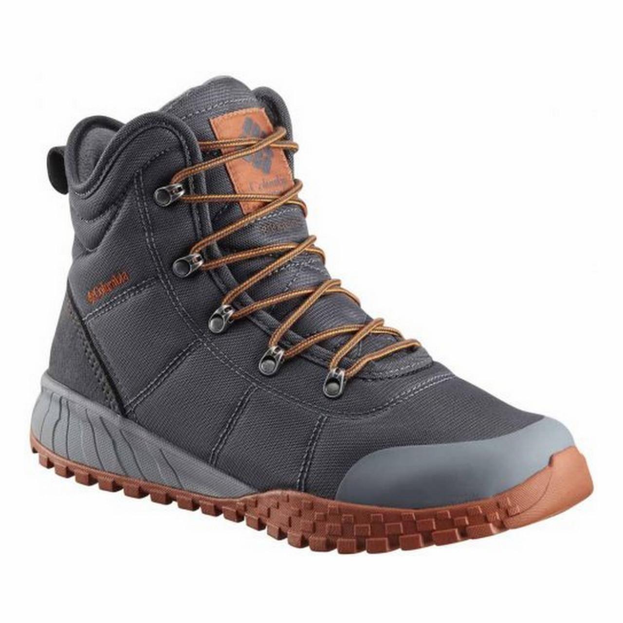 Ботинки мужские Columbia Fairbanks Omni-Heat BM2806-053 (Оригинал) -  Интернет- 1a1a3d1b972