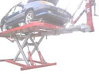 Рихтовка автомобиля, фото 1