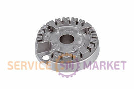 Горелка - рассекатель (маленькая) для газовой плиты Beko 423920044