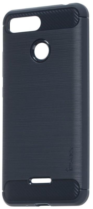 Чохол-накладка iPaky для Xiaomi Redmi 6 Slim ser. TPU Синій