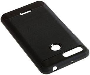 Чехол накладка iPaky для Xiaomi Redmi 6 Slim ser. TPU Черный, фото 2